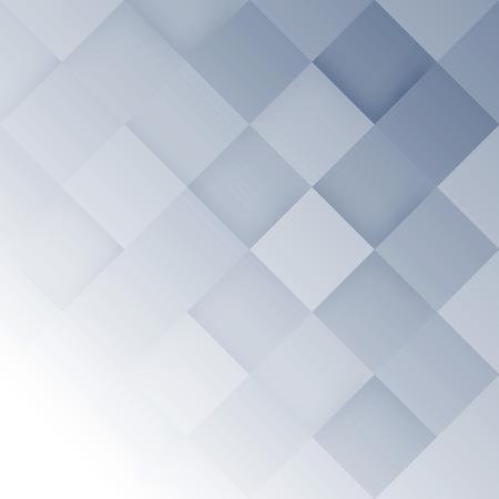 Illustration pour Abstract mosaic hi-tech background. Vector Illustration. Clip-art - image libre de droit