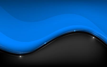 Photo pour Stylish abstract background. Vector Illustration. Clip-art - image libre de droit