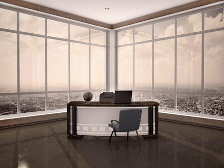 Foto de office - Imagen libre de derechos