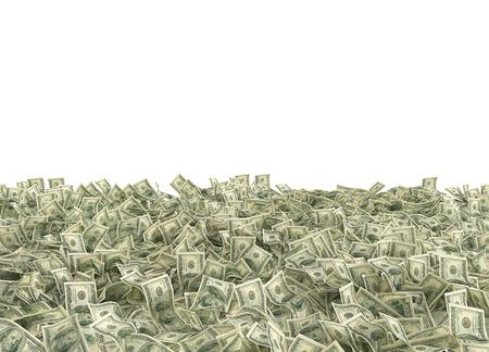 Foto de Dollar Money - Imagen libre de derechos