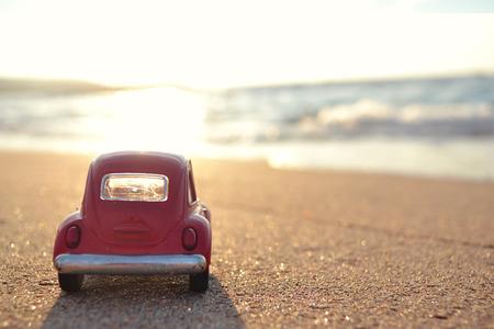 Photo pour Traveling by the cor - image libre de droit