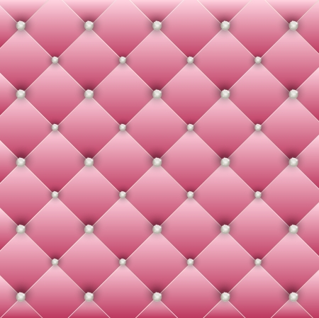 Luxury pink background with pearl