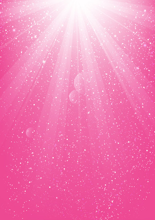 Shiny light background for Your design