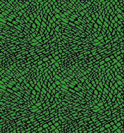 Crocodile skin texture-seamless pattern
