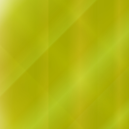 Illustration for Blurry green and yellow gradient abstract background. Vector illustration - Royalty Free Image