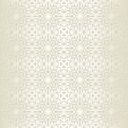 Illustration pour Pattern is geometry - image libre de droit