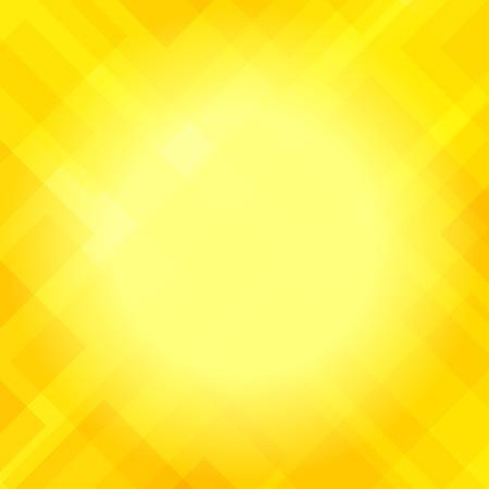 Ilustración de Abstract Elegant Yellow Background. Abstract Yellow Pattern - Imagen libre de derechos