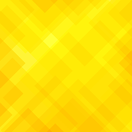 Photo for Abstract Elegant Diagonal Yellow Background. Abstract Yellow Pattern - Royalty Free Image
