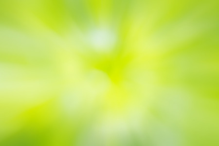 Photo pour Green and yellow light spots can be used for background - image libre de droit