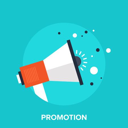Ilustración de advertising - Imagen libre de derechos