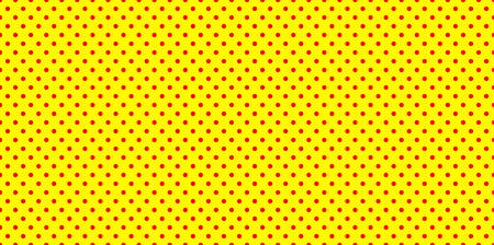 Illustration pour Dotted, Pop Art Background, Pop Art Pattern. Symbolic Background of Art of 1960s. - image libre de droit
