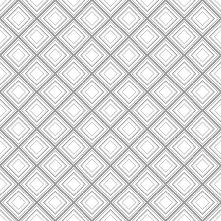 Foto de Repeating, seamless pattern or background with simple geometry. - Imagen libre de derechos