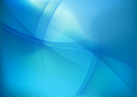 Photo pour Abstract blue background image. Vector, illustration. - image libre de droit