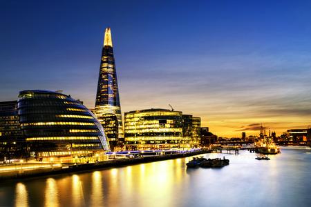 Photo pour London city - image libre de droit