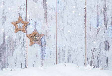 Photo for Christmas decoration Holiday background - Royalty Free Image