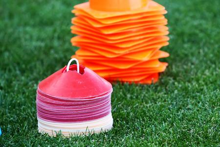 Soccer (football) training equipment
