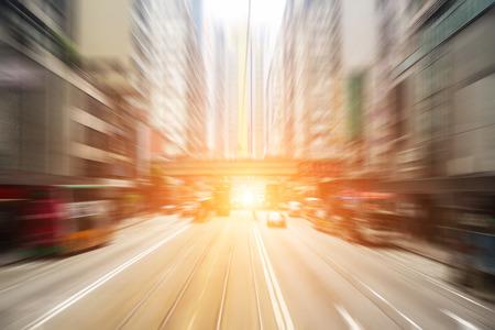Foto de urban road background - Imagen libre de derechos