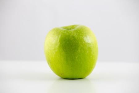 Foto de Green apple - Imagen libre de derechos
