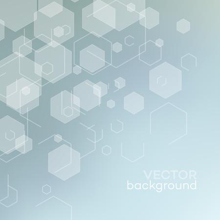 Illustration pour Abstract background with  connection concept. Vector illustration EPS 10 - image libre de droit