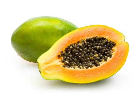 Photo for papaya - Royalty Free Image