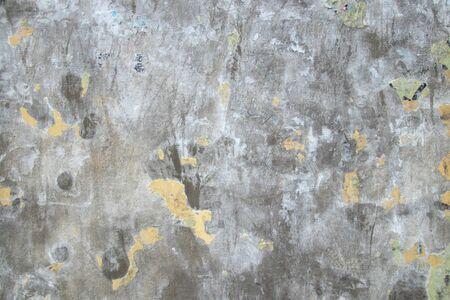 Foto de light wall of a house close-up as a background - Imagen libre de derechos
