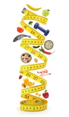 Foto de Healthy lifestyle concept - Imagen libre de derechos