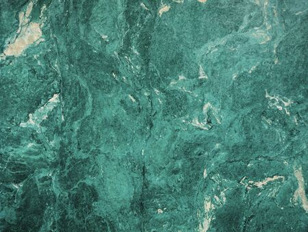 Photo pour Green Jade marble stone Texture Nature abstract background - image libre de droit