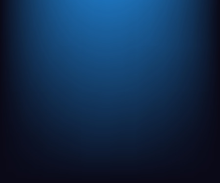 Ilustración de Blue abstract background lighting  dark - Imagen libre de derechos