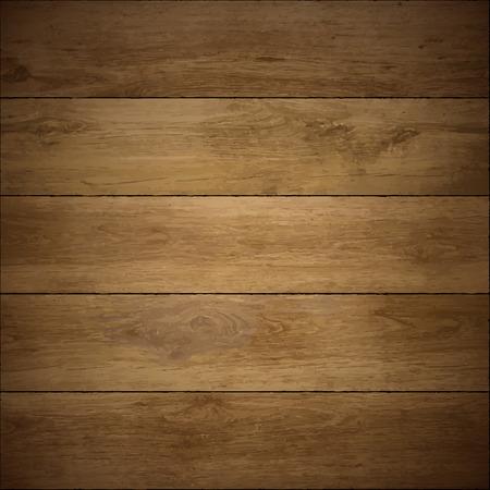 Illustration pour Wood texture - image libre de droit