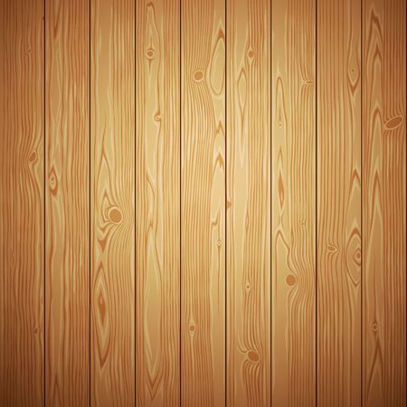 Illustration for Wood Seamless Pattern. Editable pattern in swatches. Clipping paths included in additional jpg format. - Royalty Free Image