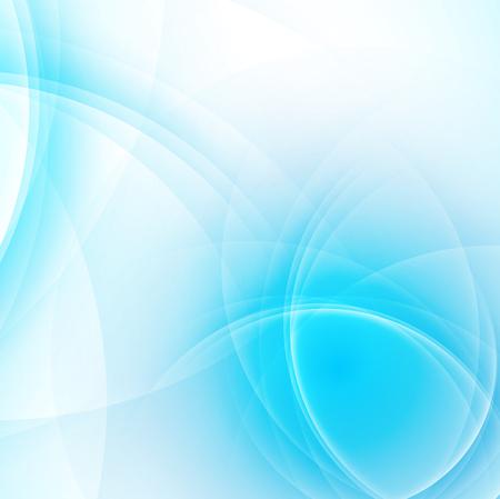 Foto de Abstract tech background. Futuristic interface. Vector illustration with many geometric shape. - Imagen libre de derechos