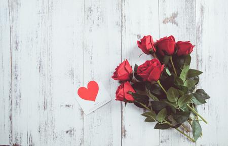 Photo pour Rose stalks on white background - image libre de droit
