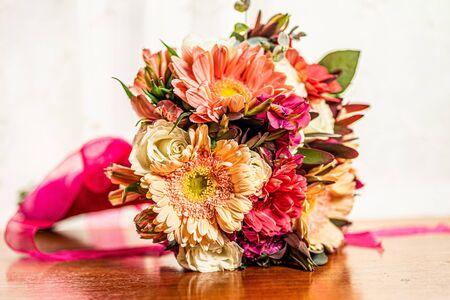 Foto de bouquet of flowers - Imagen libre de derechos