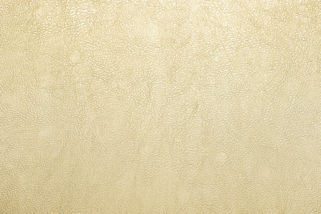 Foto de gold leather texture background. - Imagen libre de derechos