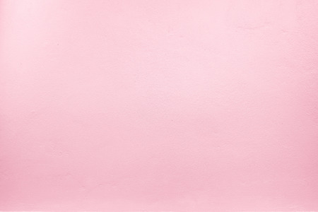 Photo pour pink pastel color paint on cement wall, Texture background. - image libre de droit