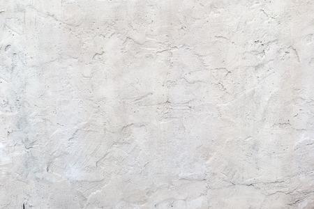 Foto de Plaster concrete stone wall texture background. - Imagen libre de derechos