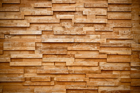 Photo for layers of wood plank wall - Royalty Free Image