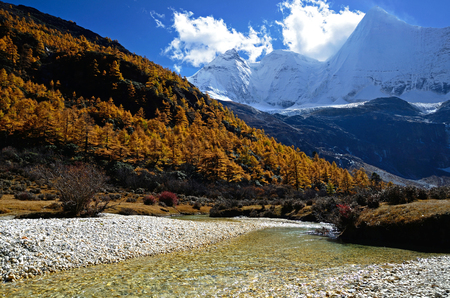 Photo for Daocheng - Royalty Free Image