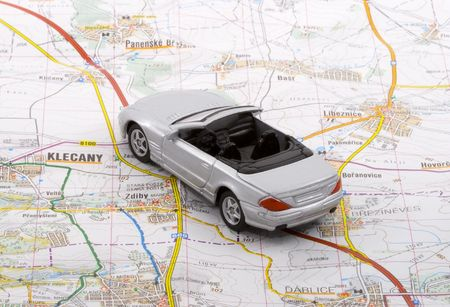 when a car trip is going to take place, the proper planning is necessary