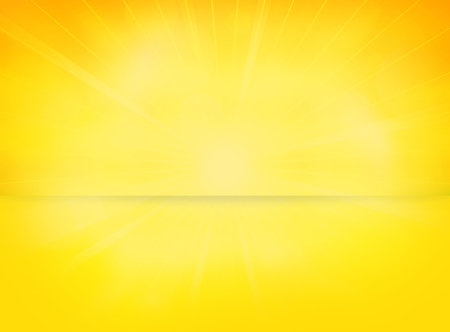Foto de lights shiny sun background - Imagen libre de derechos