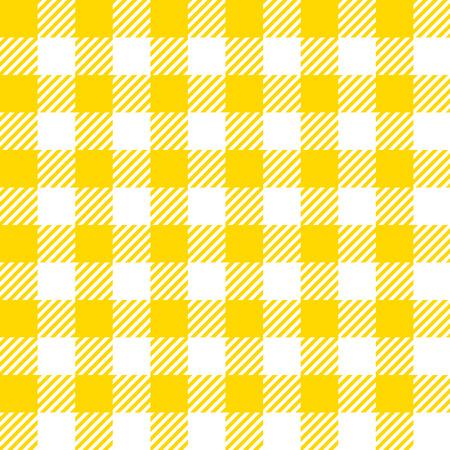 Ilustración de Seamless vichy pattern - Imagen libre de derechos