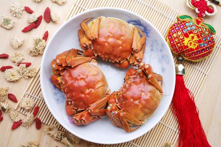 Foto de Crab - Imagen libre de derechos