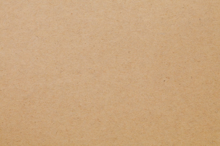 Photo for brown paper texture background - Royalty Free Image