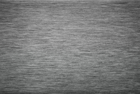 Photo for close up background and texture of stainless steel metal surface with scratched - Royalty Free Image