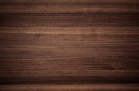 Photo for background  and texture of Walnut wood decorative furniture surface - Royalty Free Image