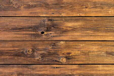 Foto de Dark wood texture. Background dark old wooden panels. - Imagen libre de derechos