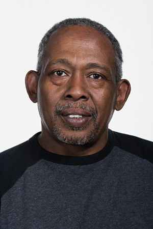 Photo for Portrait of mature African American man - Royalty Free Image
