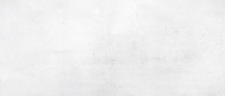 Photo for Texture of old white concrete wall for background - Royalty Free Image