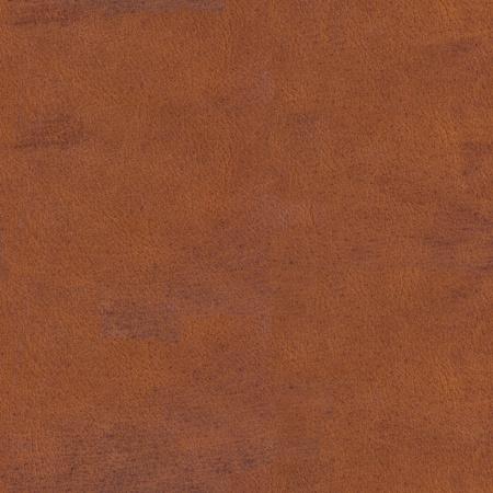 Foto de Old brown scratched leather texture. Seamless square background, tile ready. High resolution photo. - Imagen libre de derechos