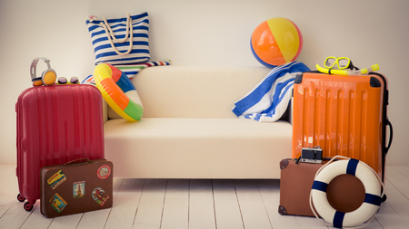 Foto de Ready for a summer vacation - Imagen libre de derechos